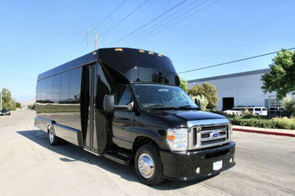 20 Person Party Bus Anaheim
