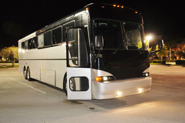 40 Person Party Bus Anaheim