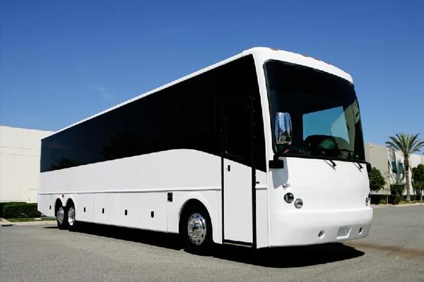 50 Person Charter Bus Service Anaheim